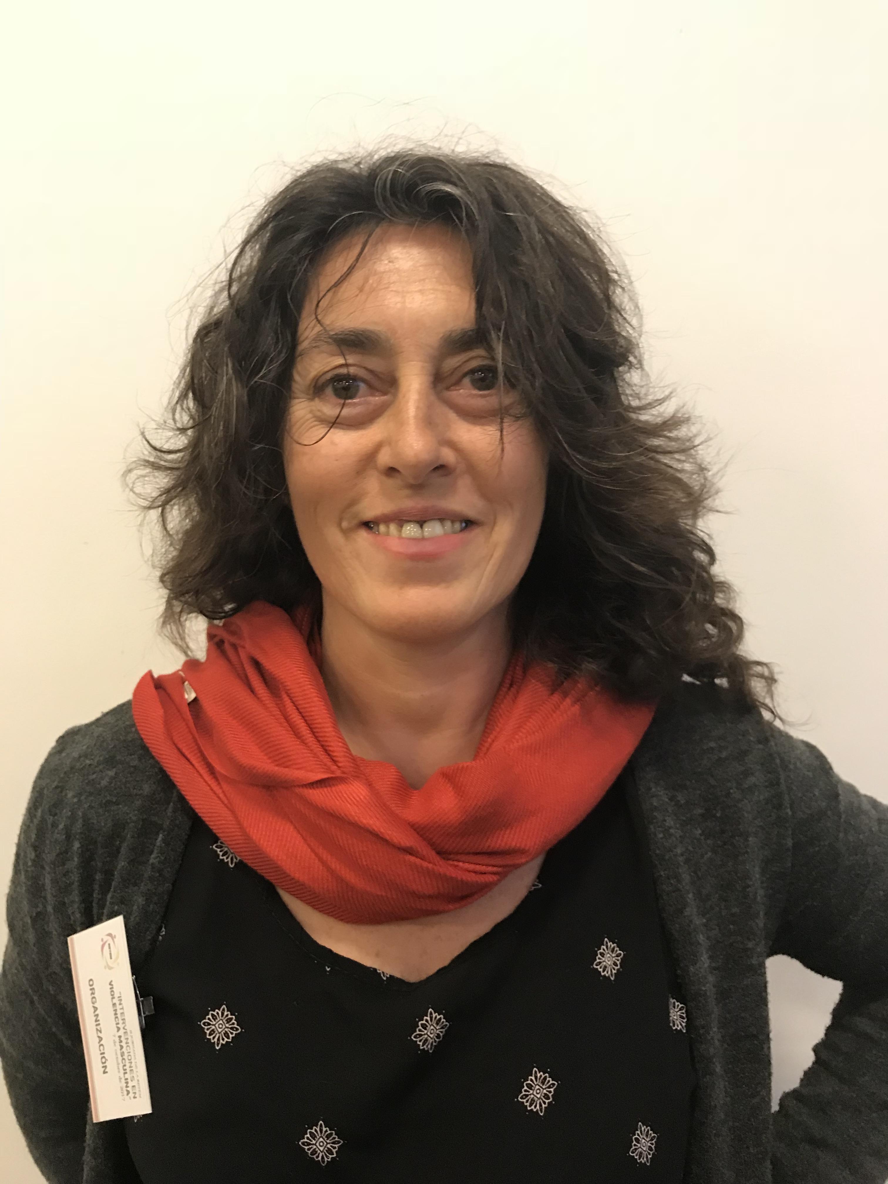 Patricia-Ferrarotti